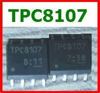 Tpc8107 - Vdss -30v  P-ch  Mosfet - Toshiba