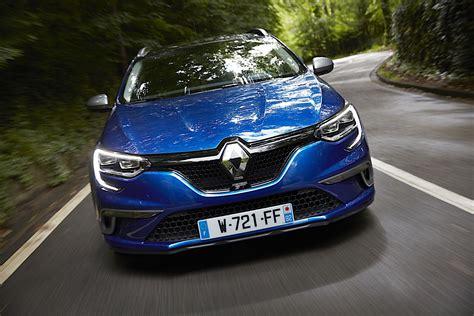 Renault Megane Estate Gt Specs 2018 2017 2018