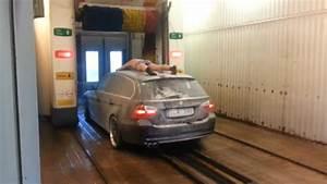 Faire Laver Sa Voiture : se faire laver avec sa voiture la station de lavage ~ Medecine-chirurgie-esthetiques.com Avis de Voitures