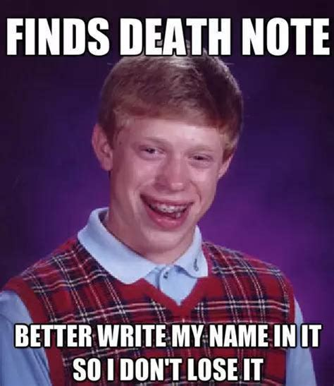 Meme Notes - death note memes related keywords death note memes long tail keywords keywordsking