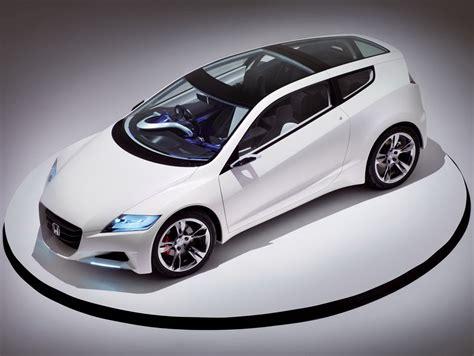Honda Crz Hybrid 7 Neues Modell Honda Civic Fk Fn Fd