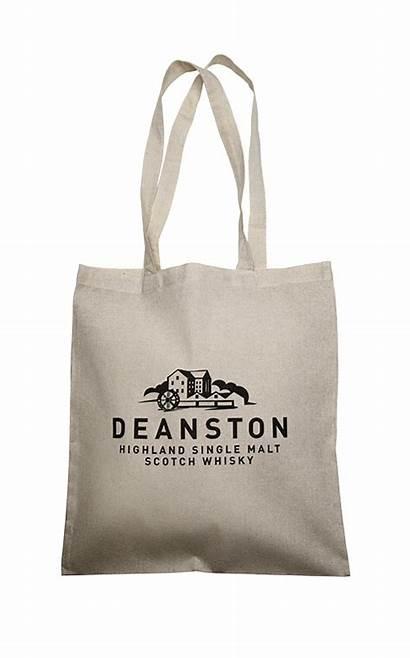 Cotton Bag Deanston