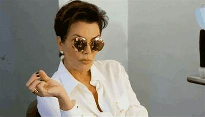 Kris Jenner Billion Works Harder Devil Dollar