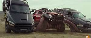U201cmonster Trucks U201d Movie Takes Product Placement To A New