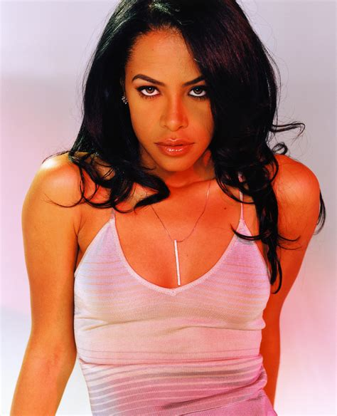 Aaliyah Hd Wallpapers Free Download