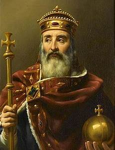 Charlemagne - W... Emperor Charlemagne Quotes