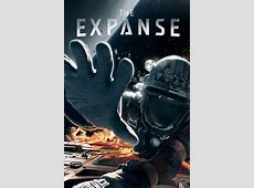 The Expanse TV Series 2015 Posters — The Movie
