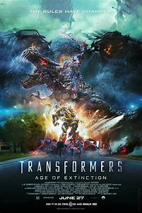Transformers: Age of Extinction - Movie Reviews, Movie Rating, Trailers, Posters   MovieMagik ...