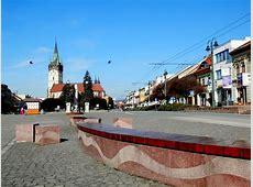 Prešov Wikipedia