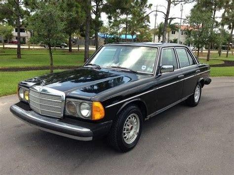 Lượt xem 48 n3 năm trước. Find used 1983 Mercedes 300D Turbo Diesel Low Miles Clean Autocheck Garage Kept Florida in West ...