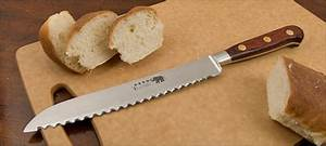Bread Knife - Lee Valley Tools