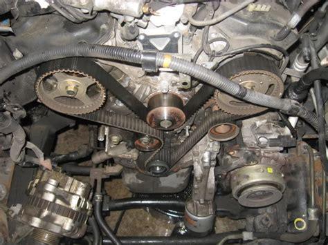 2003 Mitsubishi Eclipse Timing Belt by 03 M Sport Timing Belt Change Photos Mitsubishi Forum