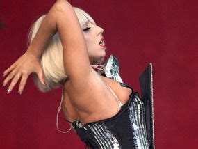 Lady Gaga I've Always Been A Freak  Express Yourself