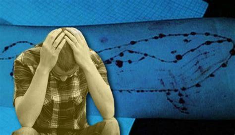Juego macabro ii decide rápido. ¿Quién es Phillip Budeikin, el creador del macabro juego de la Ballena Azul'? FOTOS | Foto 1 ...