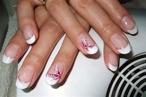 Nageldesign French Glitzer : solar nail designs nageldesign sch french wedding ideas nail designs nails und solar ~ Frokenaadalensverden.com Haus und Dekorationen