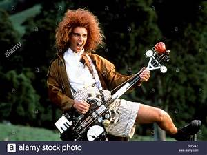 YAHOO SERIOUS YOUNG EINSTEIN; (1988 Stock Photo, Royalty ...