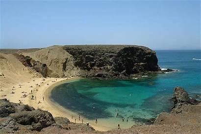 Lanzarote Fkk Plage Naturisme Nudismo Gran Canaria