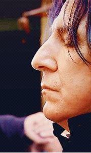 Pin on Alan Rickman - Severus Snape