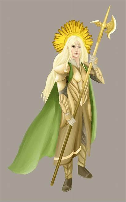Glorfindel Hobbit Elf Princess Lotr Vk Pp
