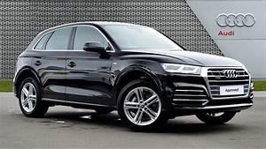 Audi Q5 S Line 2017 : audi q5 tdi quattro s line black 2017 youtube ~ Medecine-chirurgie-esthetiques.com Avis de Voitures