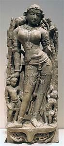 Ancient Feminine Indian Sculptures | YouArts