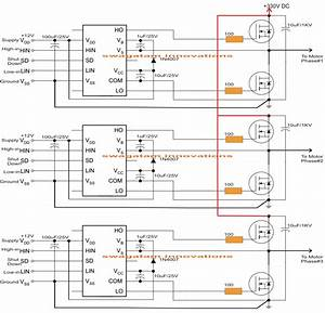 Driving Three Phase Motor On Single Phase Supply