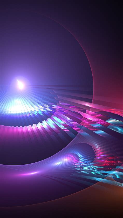 wallpaper abstract colorful lights  abstract