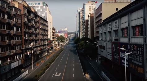 Chinese metropolis Wuhan braces for Corona virus lockdown