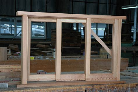 horizontal sliding window custom  window manufacturer  sydney