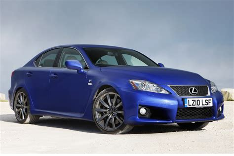 sporty lexus sedan sports car collection 2011 lexus is f sport sedan
