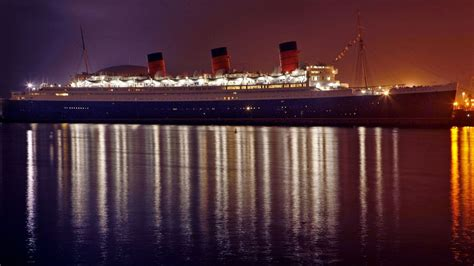 hoping  draw guests  queen mary offers haunted