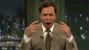 Jimmy Fallon What GIF - Find & Share on GIPHY