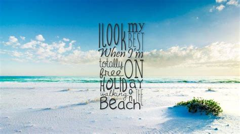 quote holiday beach typography wallpapers hd desktop