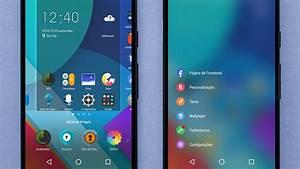 Melhores launcher para Android: 20 opções para você ...