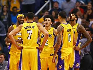 The Lakers Are Thinking Long Term Power Moves In Order To Return To Greatness