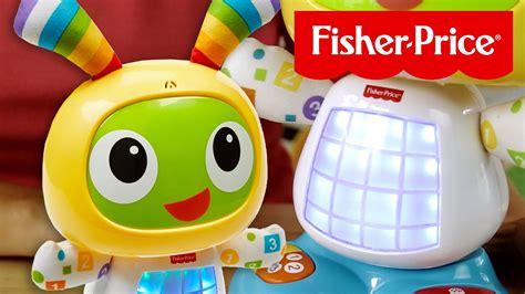 Bebo tańczący robot Fisher Price / Fisher-Price Bright ...