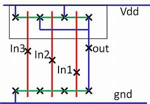 07 Cmos Logic Microelectronics