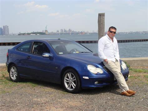Mercedes C Class Coupe Modification rodrigogarciae 2003 mercedes c classc230 sport coupe