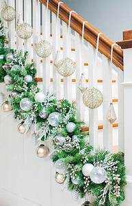 30, Gorgeous, Diy, Christmas, Garland, Decorating, Ideas, For, Your, House
