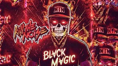 Hop Rap Hip Kill Skull Noise Demon