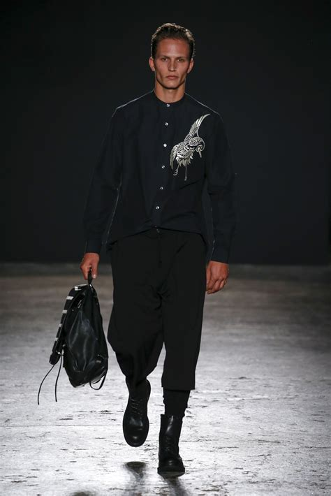 ports 1961 fall winter 2016 17 men s collection the