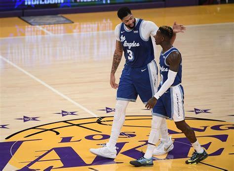 Oklahoma City Thunder vs LA Lakers: Injury Updates ...