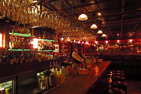 Best Places For Vodka In Los Angeles « Cbs Los Angeles