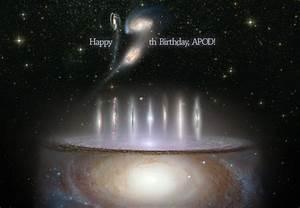 APOD: 2012 June 16 - APOD Turns 17