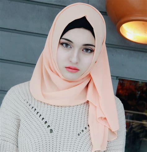 muslim hijab fashion scarf malaysia arab hijab popular