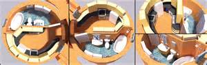 Small Guest House Floor Plans Earthbag And Aircrete Dome Home Crowdfunding