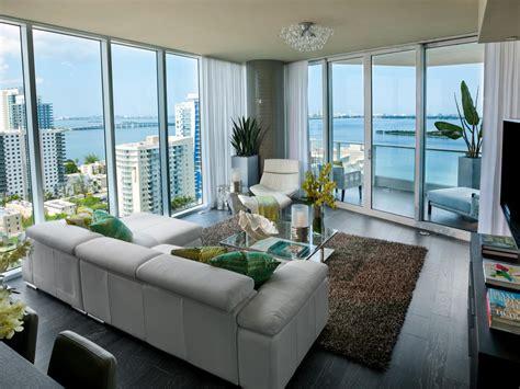 Living Room From Hgtv Urban Oasis 2012  Hgtv Urban Oasis