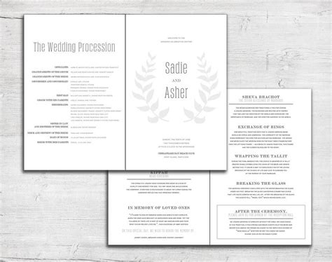 wedding bulletin 100 ideas to try about bi fold wedding programs modern church vintage floral and church ceremony