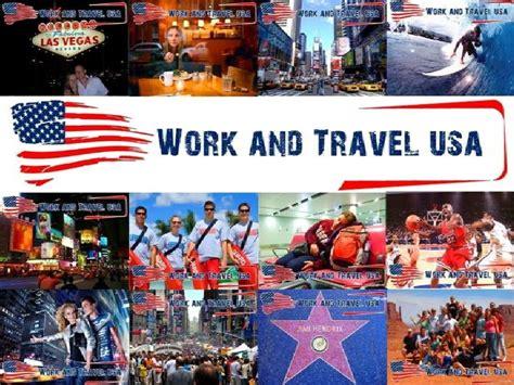 travel usa work and travel usa