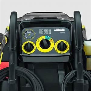 Karcher Eau Chaude Occasion : hds10 20 4 m eco nettoyeur haute pression karcher ~ Edinachiropracticcenter.com Idées de Décoration